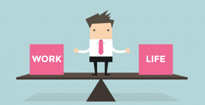 22 Noteworthy Work Life Balance Stats for 2020